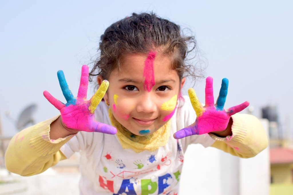 Some Interesting Aspects Of The Holi Festival