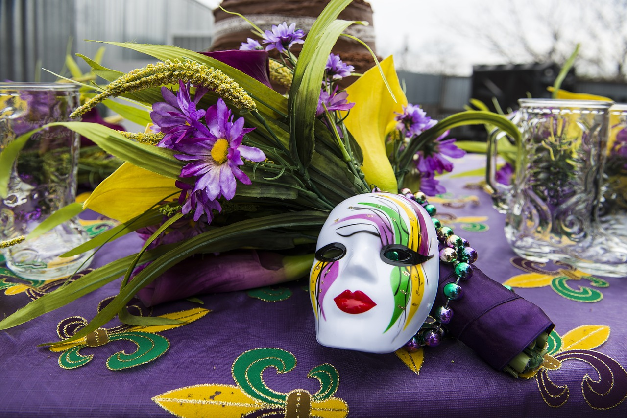 What To Know About The MARDI GRAS Festival