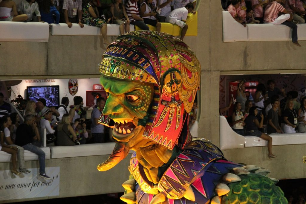 Some Important Aspects Of Brazil's Carnival